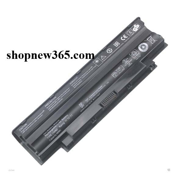 Pin battery laptop Dell Inspiron N4110