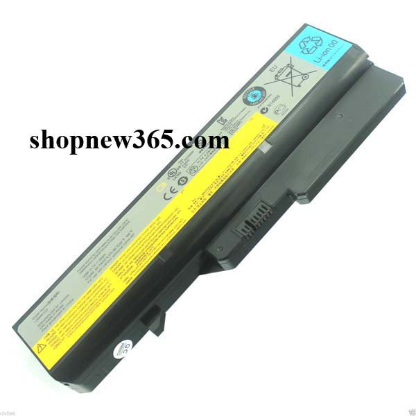 Pin battery Laptop Lenovo IdeaPad G460