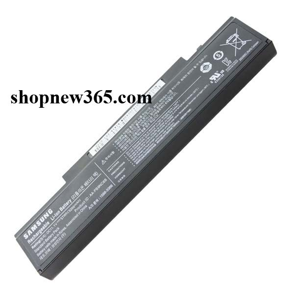 Pin battery Laptop Samsung R428
