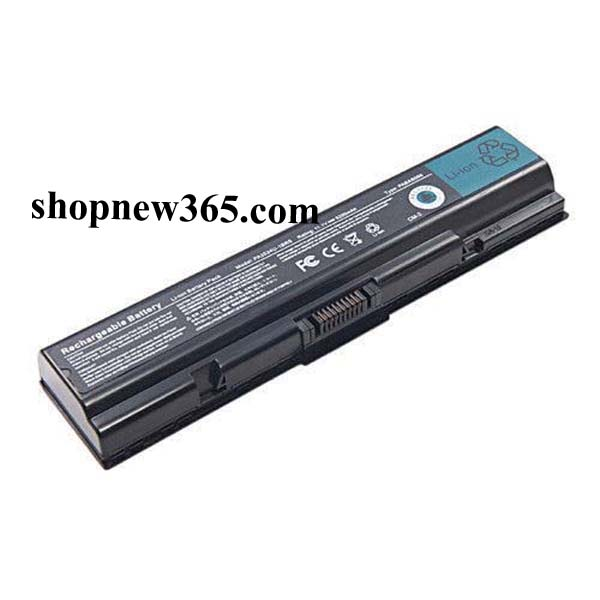 Pin battery Laptop Toshiba Satellite L550