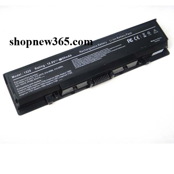 Pin Battery Laptop Dell Inspiron 1520