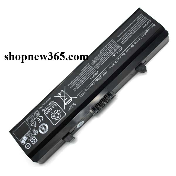 Pin Battery Laptop Dell Inspiron 1545