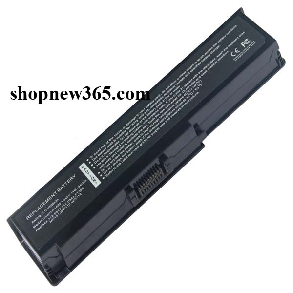 Pin Battery Laptop Dell Vostro 1400