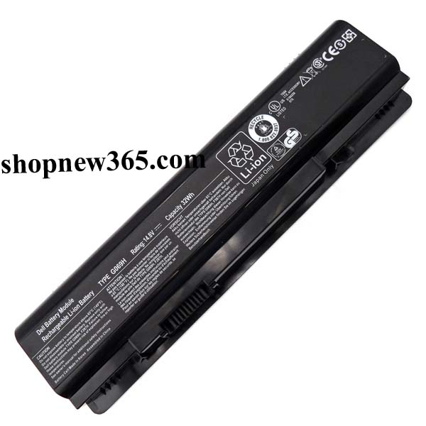 Pin Battery Laptop Dell Vostro A840