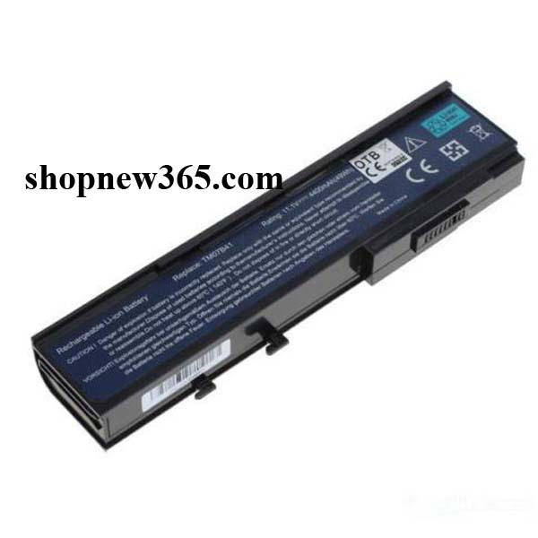 Pin battery Laptop Acer Aspire 3620