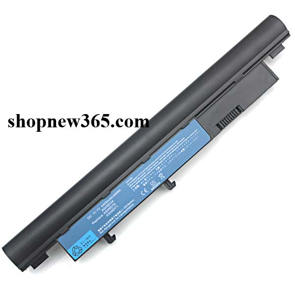 Pin battery laptop Acer Aspire 5810