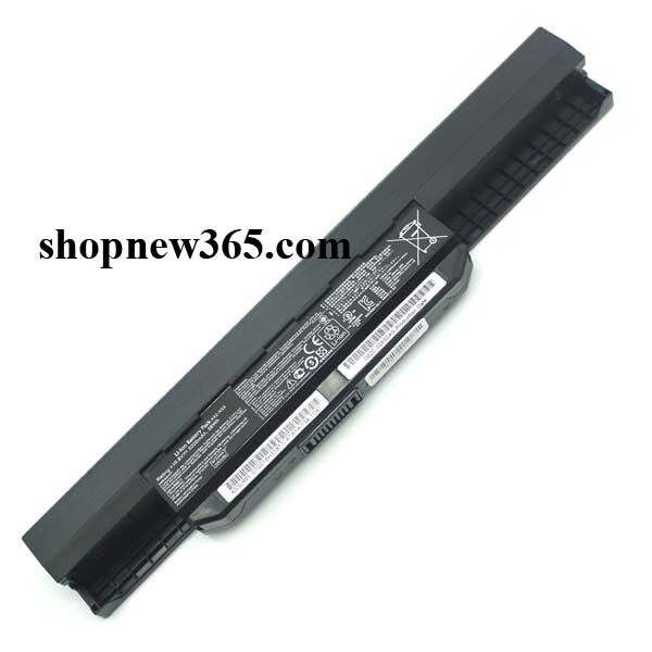 Pin battery Laptop Asus x43