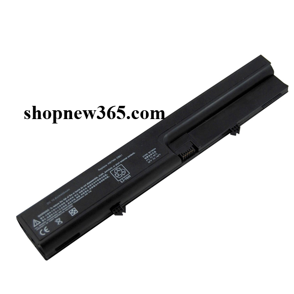 Pin battery Laptop HP Compaq 6530s