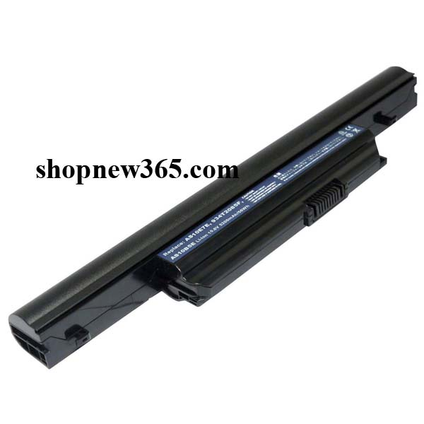 Pin battery laptop Acer Aspire 3820