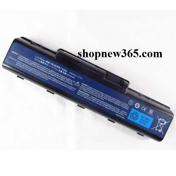 Pin battery laptop Acer eMachines D520