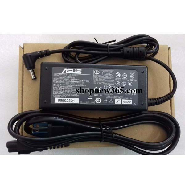 sac adapter laptop asus 19v-3.42a