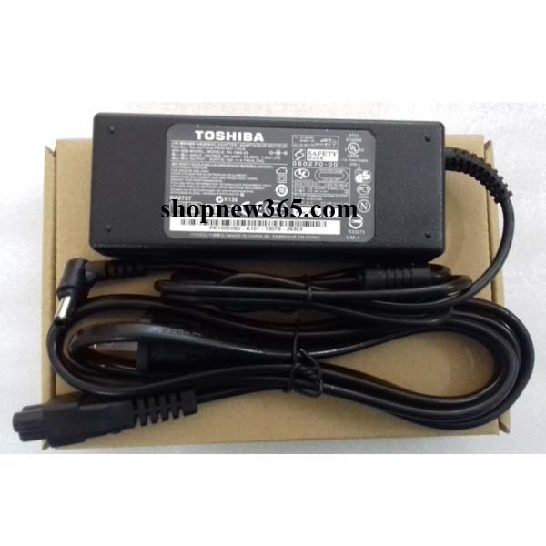 sac adapter laptop toshiba 19v-4.7a